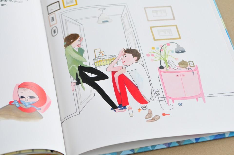 ksiazki dla dzieci biblioteka malego czlowieka szczesliva - 74