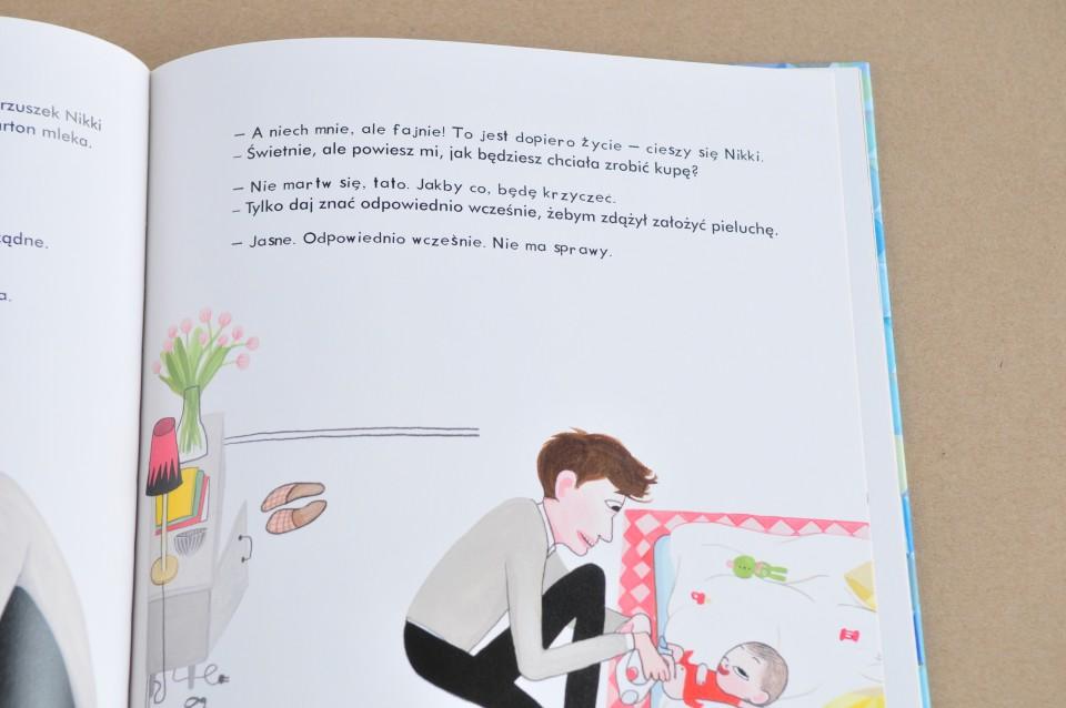 ksiazki dla dzieci biblioteka malego czlowieka szczesliva - 75