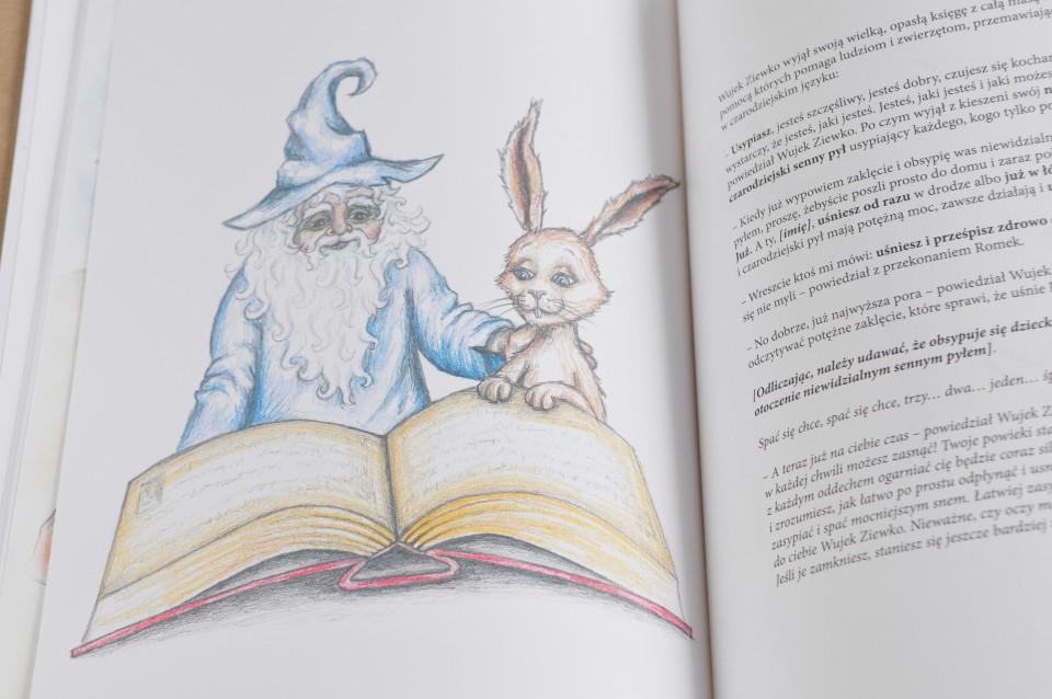 ksiazki dla dzieci biblioteka malego czlowieka szczesliva - 80