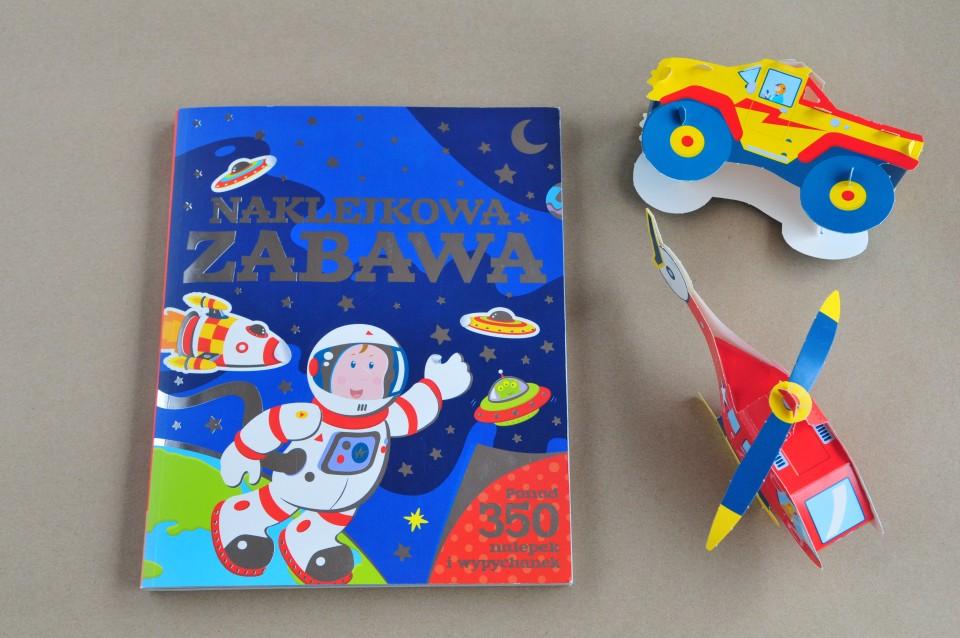 ksiazki dla dzieci biblioteka malego czlowieka szczesliva - 83