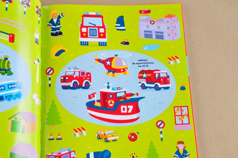 ksiazki dla dzieci biblioteka malego czlowieka szczesliva - 88