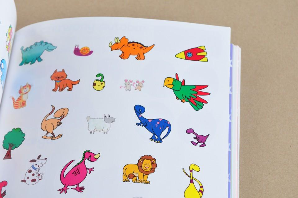 ksiazki dla dzieci biblioteka malego czlowieka szczesliva - 90