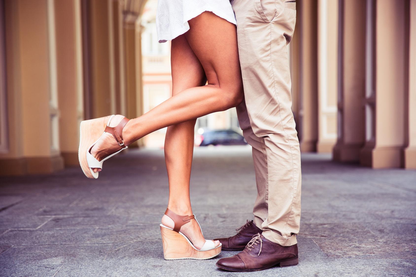 Spotyka się z facetem, który był żonaty 3 razy