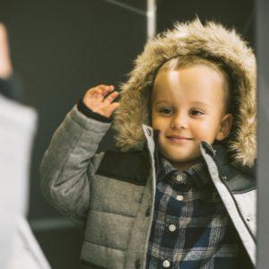 Zaatakowaliśmy #Carrefour i szukamy ciepłej i wygodnej kurtki #TEX na jesienne i zimowe dni! Ta robi robotę!