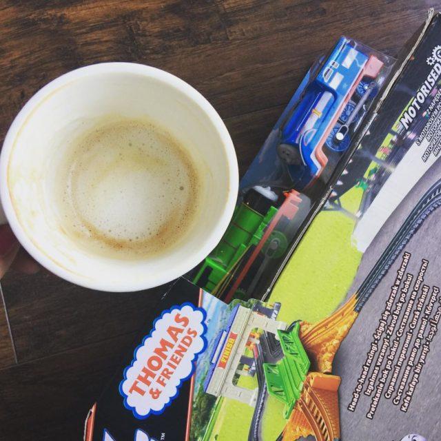 Pakowanie prezentw czas start! Kawy nie wystarcza!