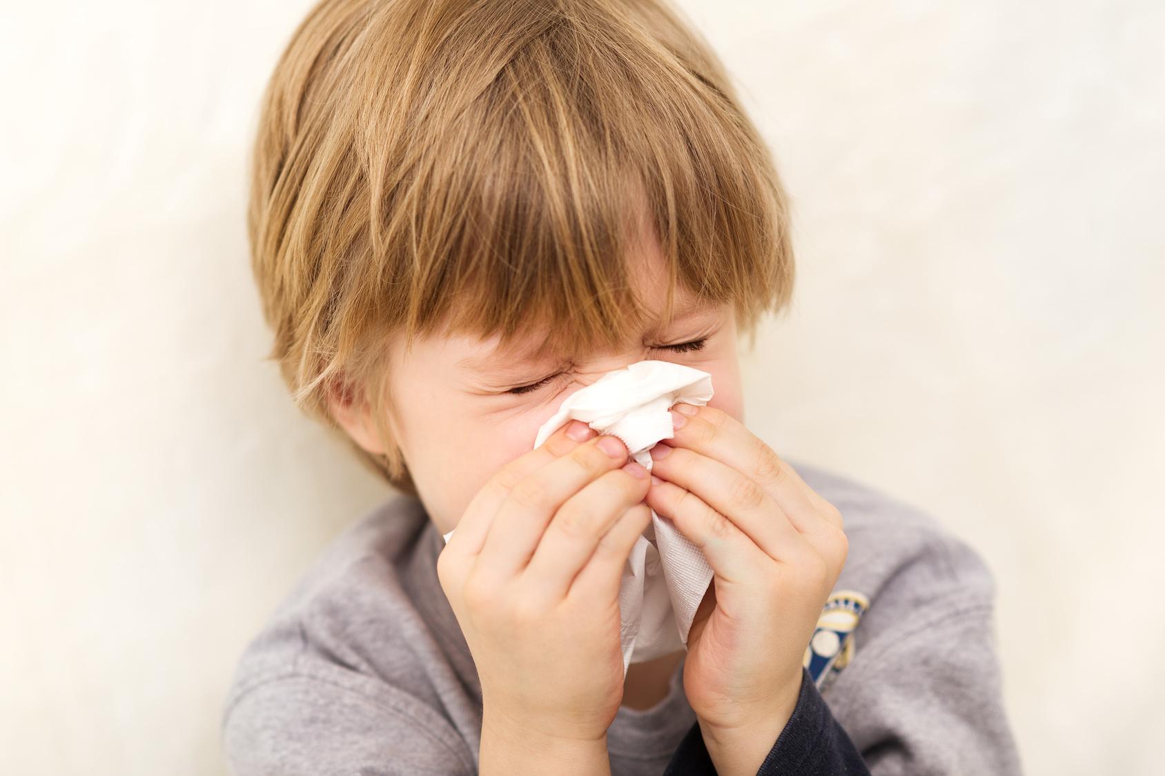 Гайморит у взрослых причины, признаки и симптомы