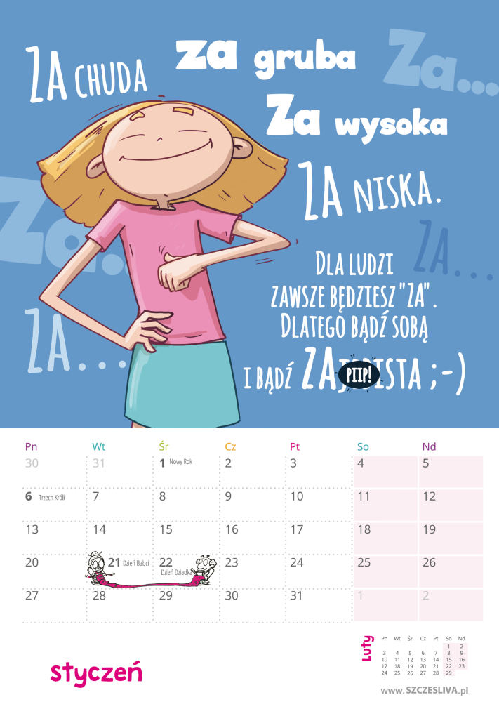 SZCZESLIVA_2019_kalendarzB4_projekt_2